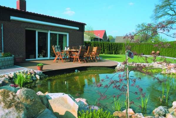 Bassins ornementaux et bassins ko doyo for Entretien bassin carpe koi